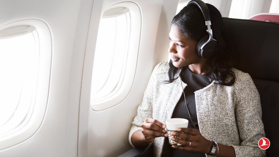 Turkish Airlines Nigeria Booking