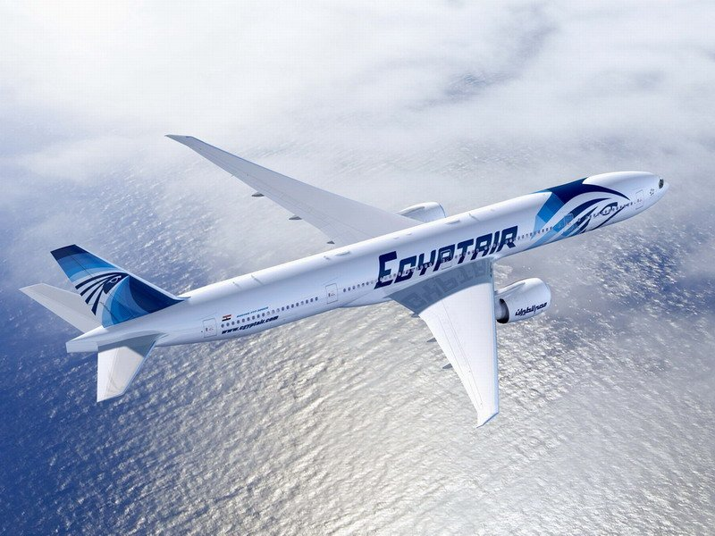 Egyptair Nigeria Online Booking